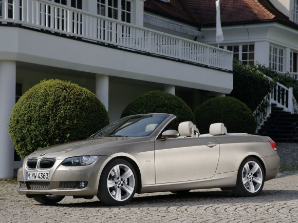 BMW 3 series 330i 2013 photo - 9