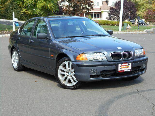 BMW 3 series 330xi 2001 photo - 5