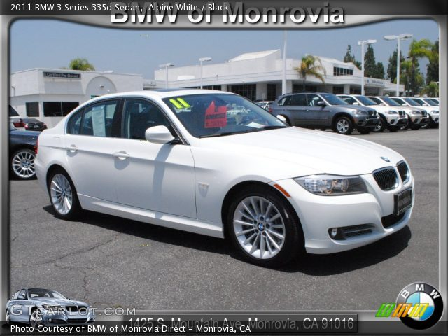 BMW 3 series 335d 2004 photo - 7
