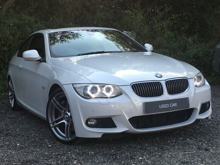 BMW 3 series 335d 2012 photo - 2