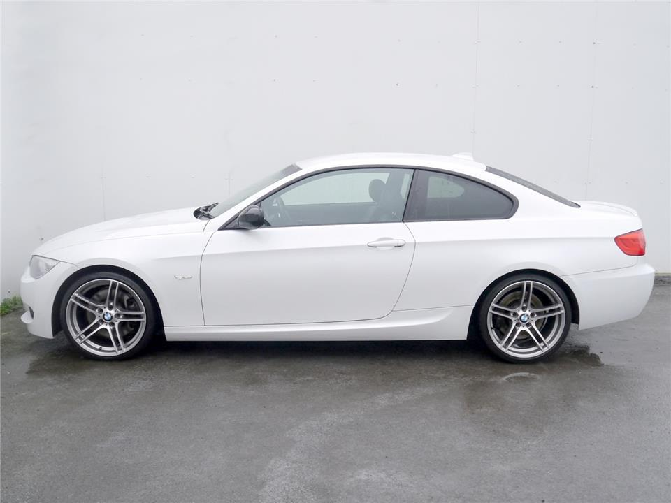BMW 3 series 335d 2012 photo - 3
