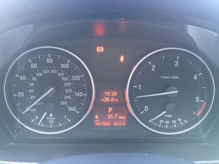 BMW 3 series 335d 2012 photo - 4