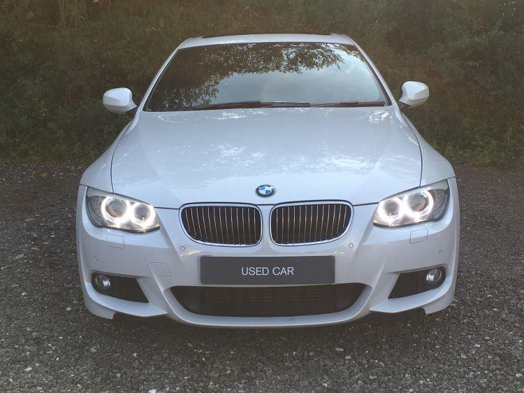 BMW 3 series 335d 2012 photo - 7