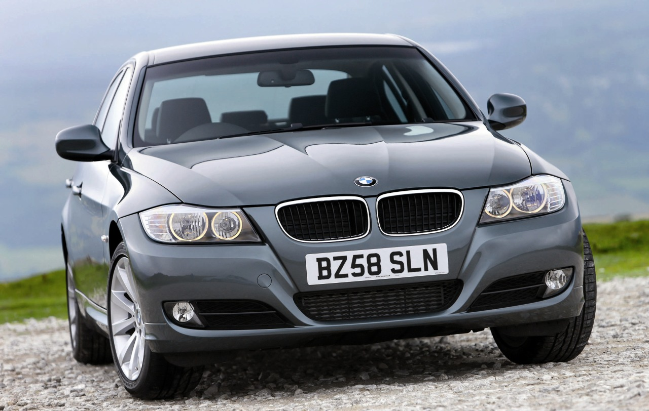 BMW 3 series 335i 2012 photo - 9