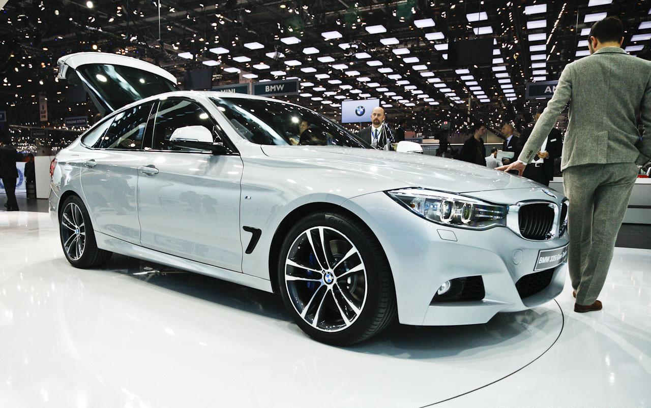BMW 3 series 335i 2013 photo - 10