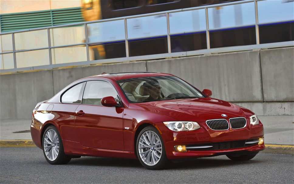 BMW 3 series 335i 2013 photo - 2