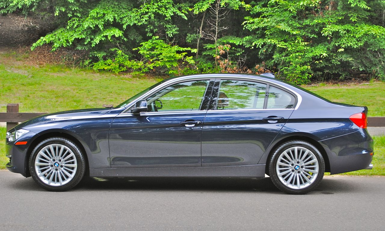 BMW 3 series 335i 2013 photo - 4