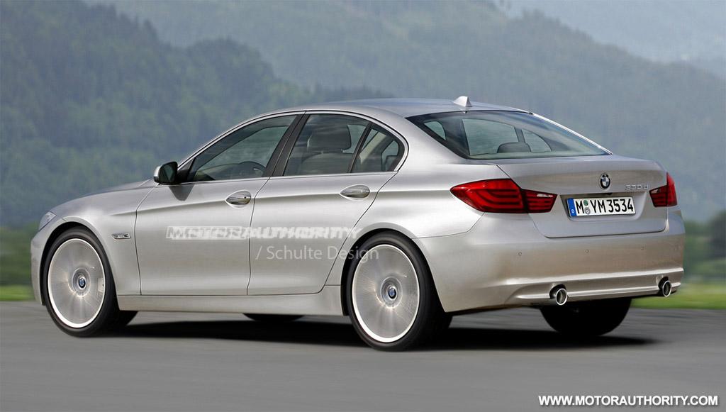 BMW 3 series 335i 2013 photo - 6
