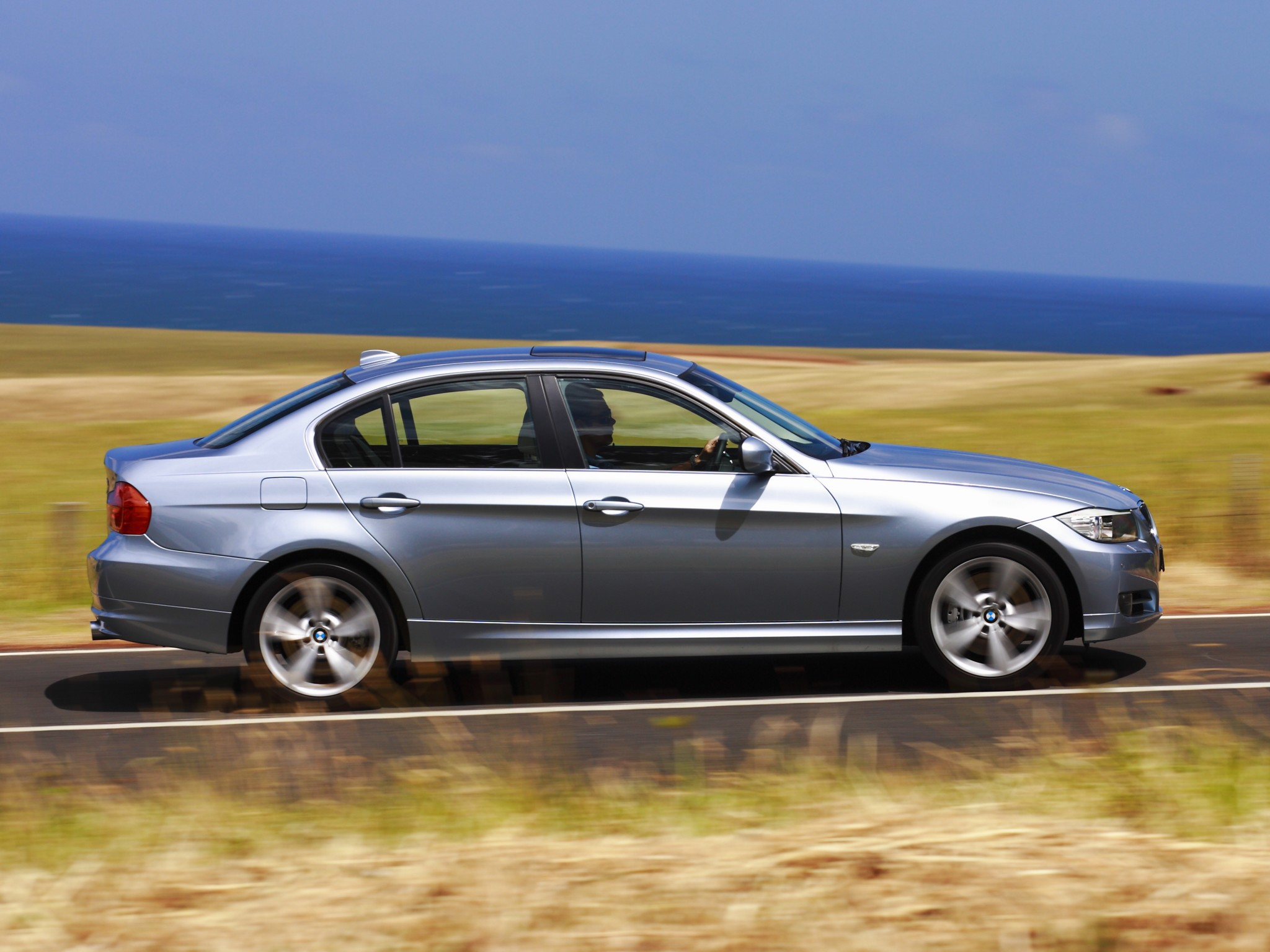BMW 3 series 335is 2008 photo - 6