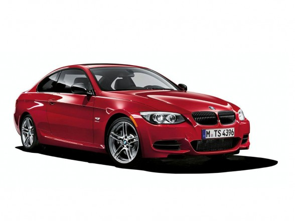 BMW 3 series 335is 2011 photo - 10