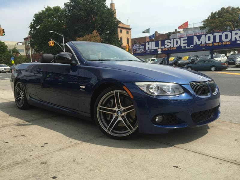 BMW 3 series 335is 2011 photo - 12