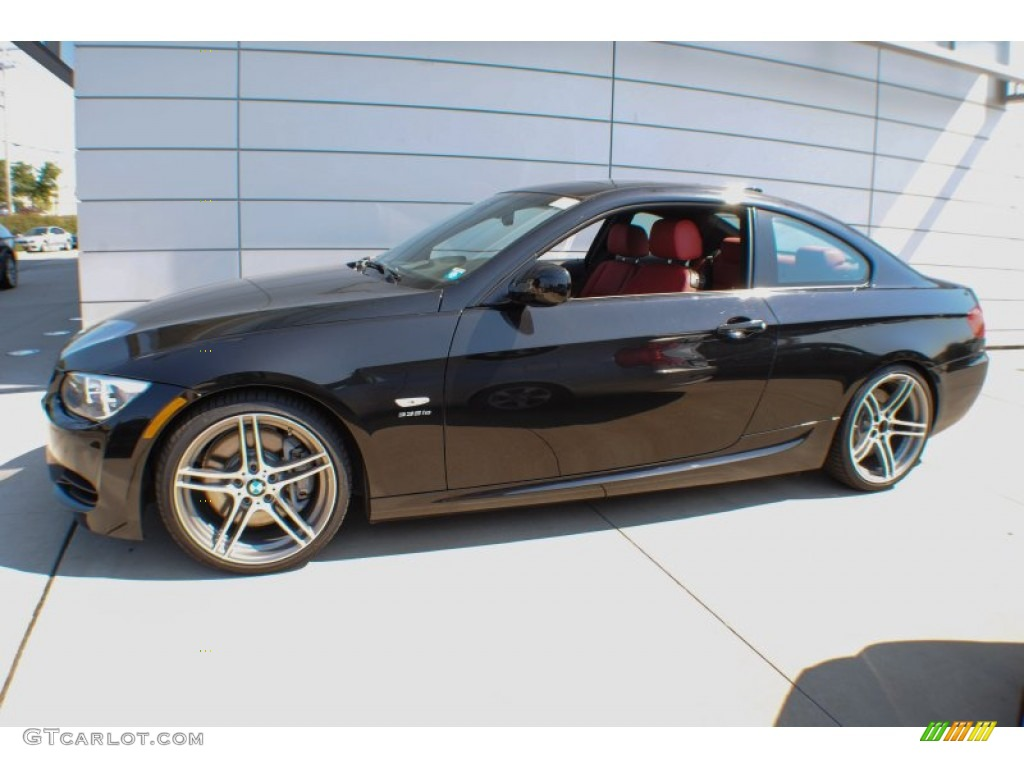 BMW 3 series 335is 2011 photo - 7