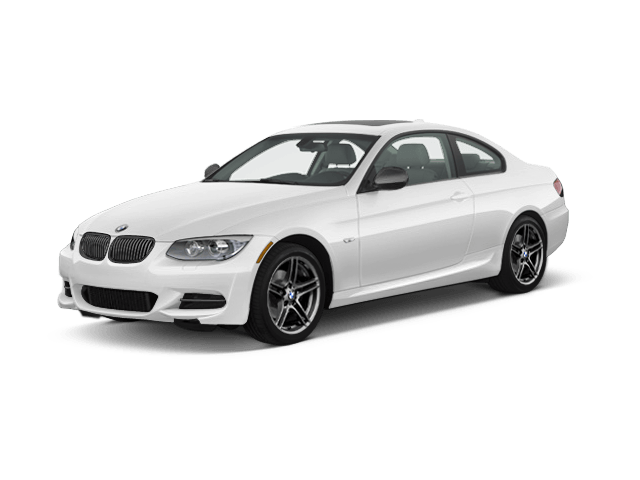 BMW 3 series 335is 2013 photo - 1