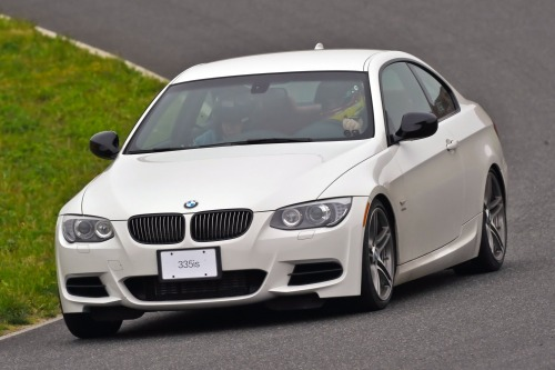 BMW 3 series 335is 2013 photo - 10