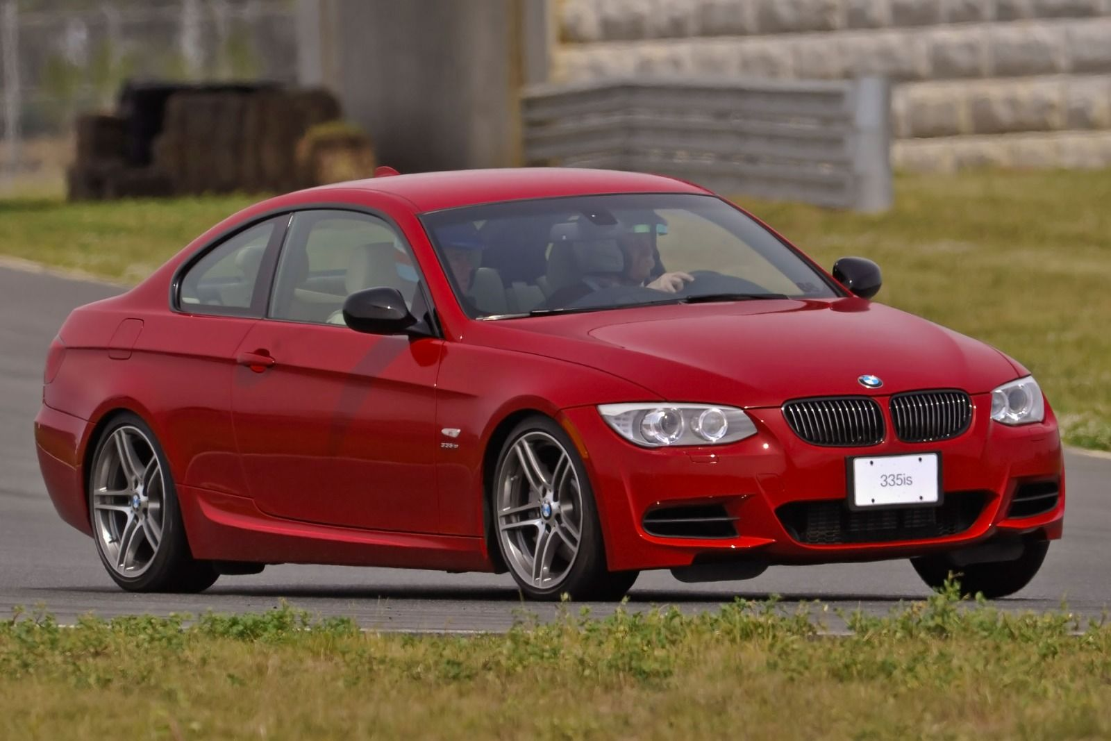 BMW 3 series 335is 2013 photo - 3