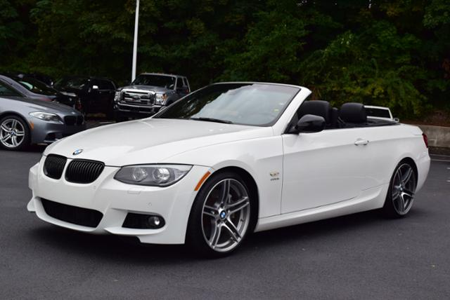 BMW 3 series 335is 2013 photo - 4
