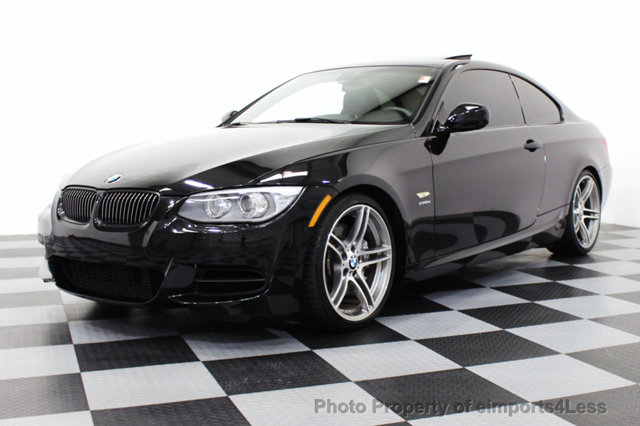 BMW 3 series 335is 2013 photo - 8