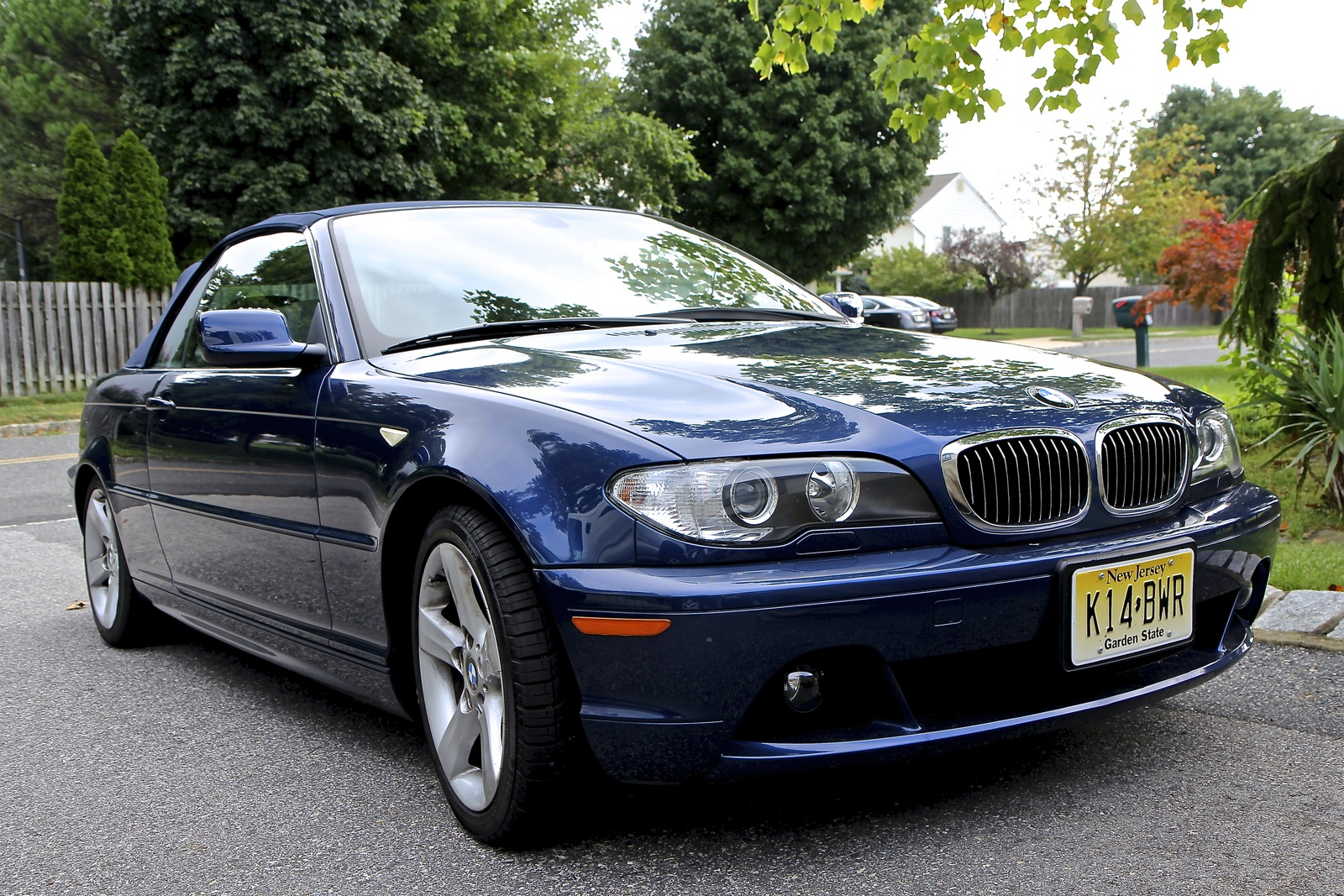 BMW 3 series 335xi 2004 photo - 11