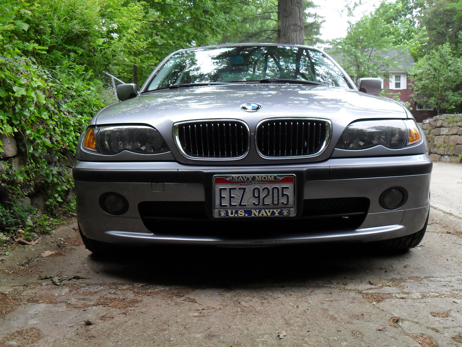 BMW 3 series 335xi 2004 photo - 12