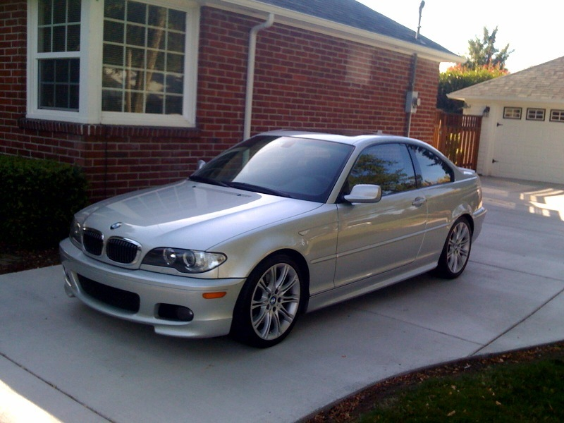 BMW 3 series 335xi 2004 photo - 2