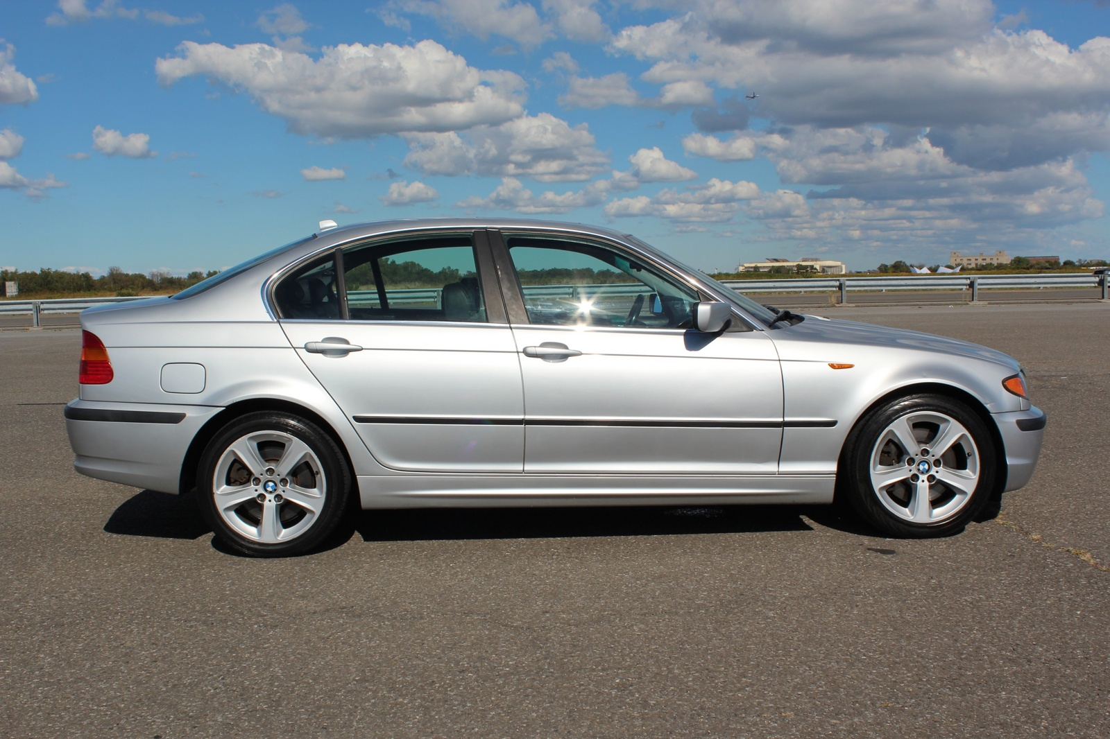 BMW 3 series 335xi 2004 photo - 8