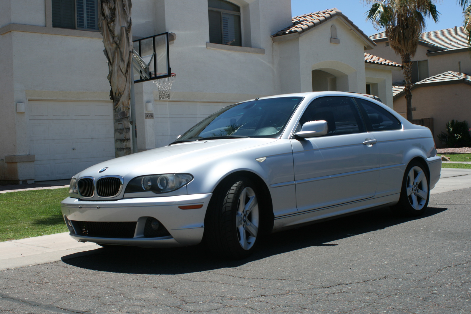 BMW 3 series 335xi 2004 photo - 9