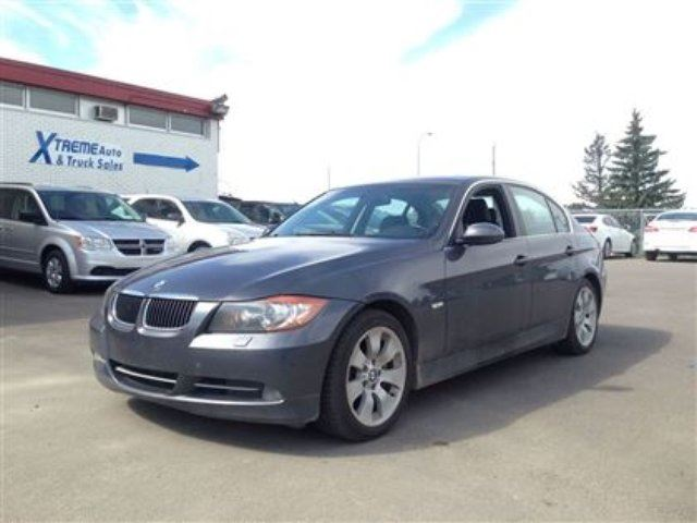 BMW 3 series 335xi 2007 photo - 6