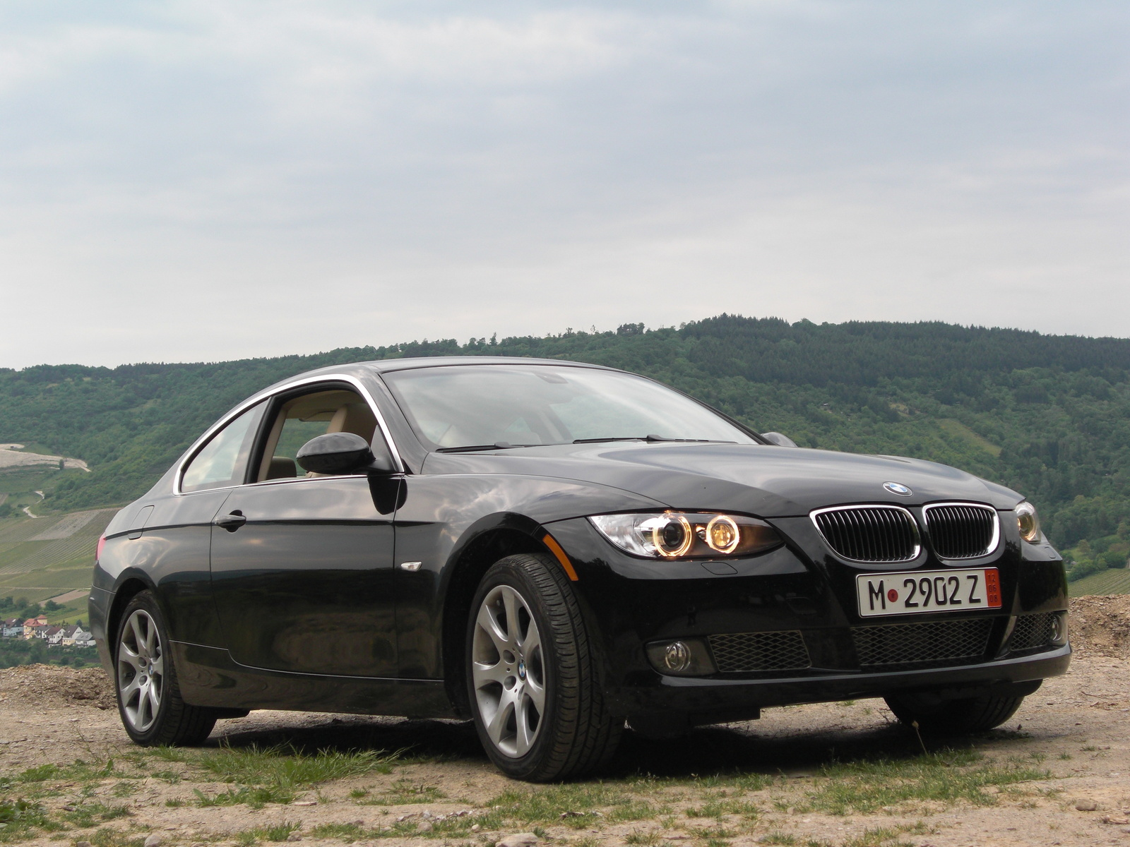 bmw 3 series 335xi 2008 technical specifications. Black Bedroom Furniture Sets. Home Design Ideas