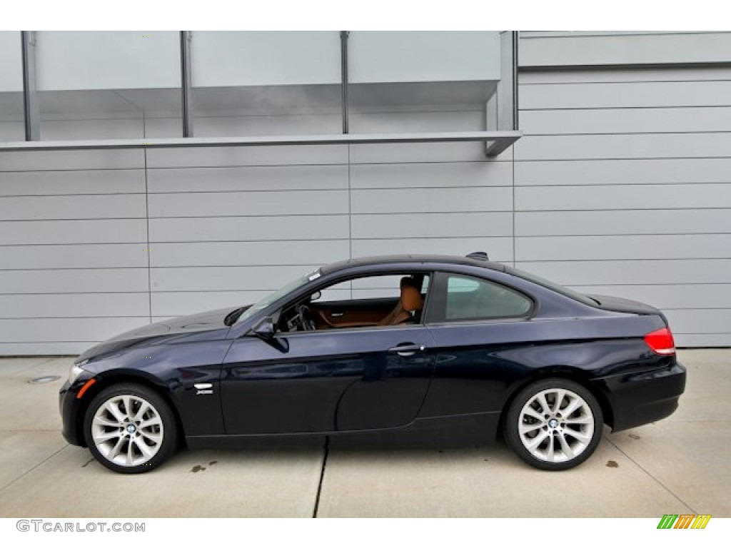 BMW 3 series 335xi 2009 photo - 11