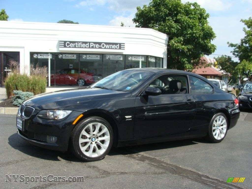 BMW 3 series 335xi 2009 photo - 12