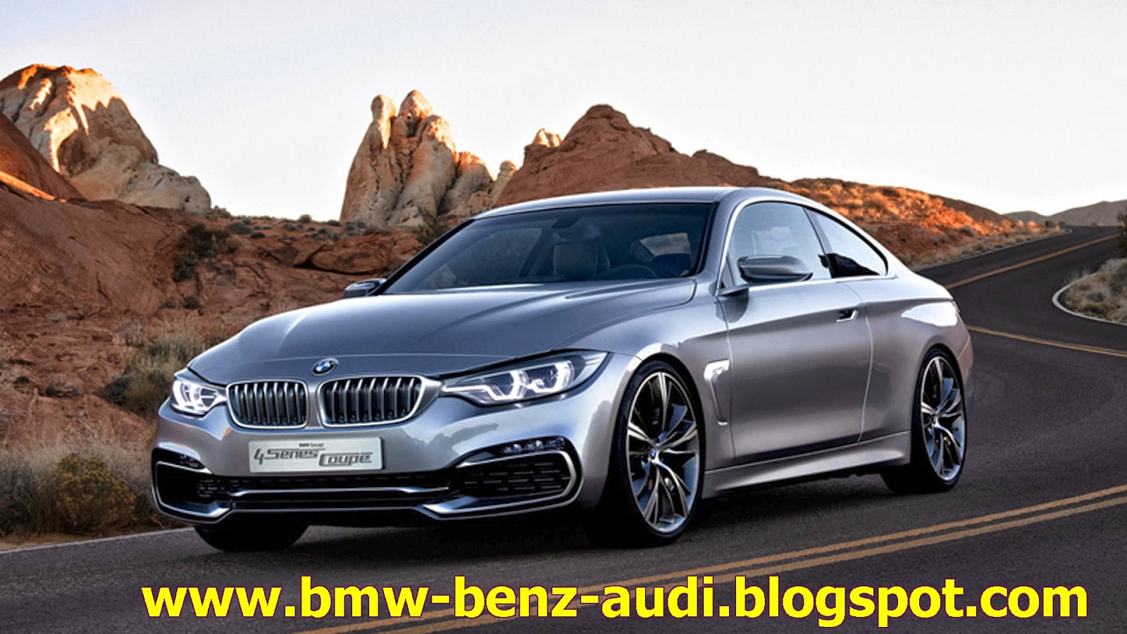 BMW 4 series 418d 2013 photo - 10