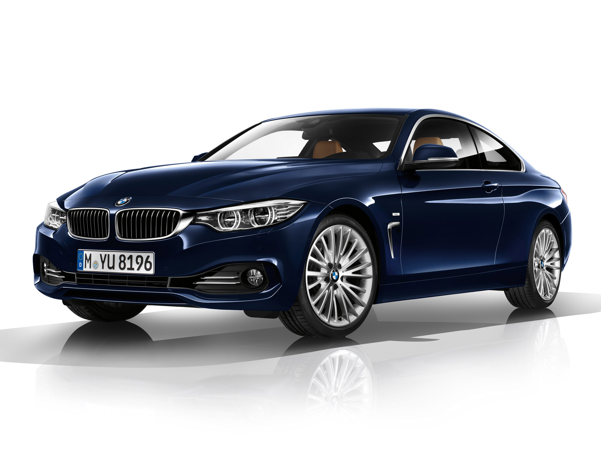 BMW 4 series 428i 2013 photo - 2