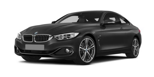 BMW 4 series 428i 2013 photo - 5
