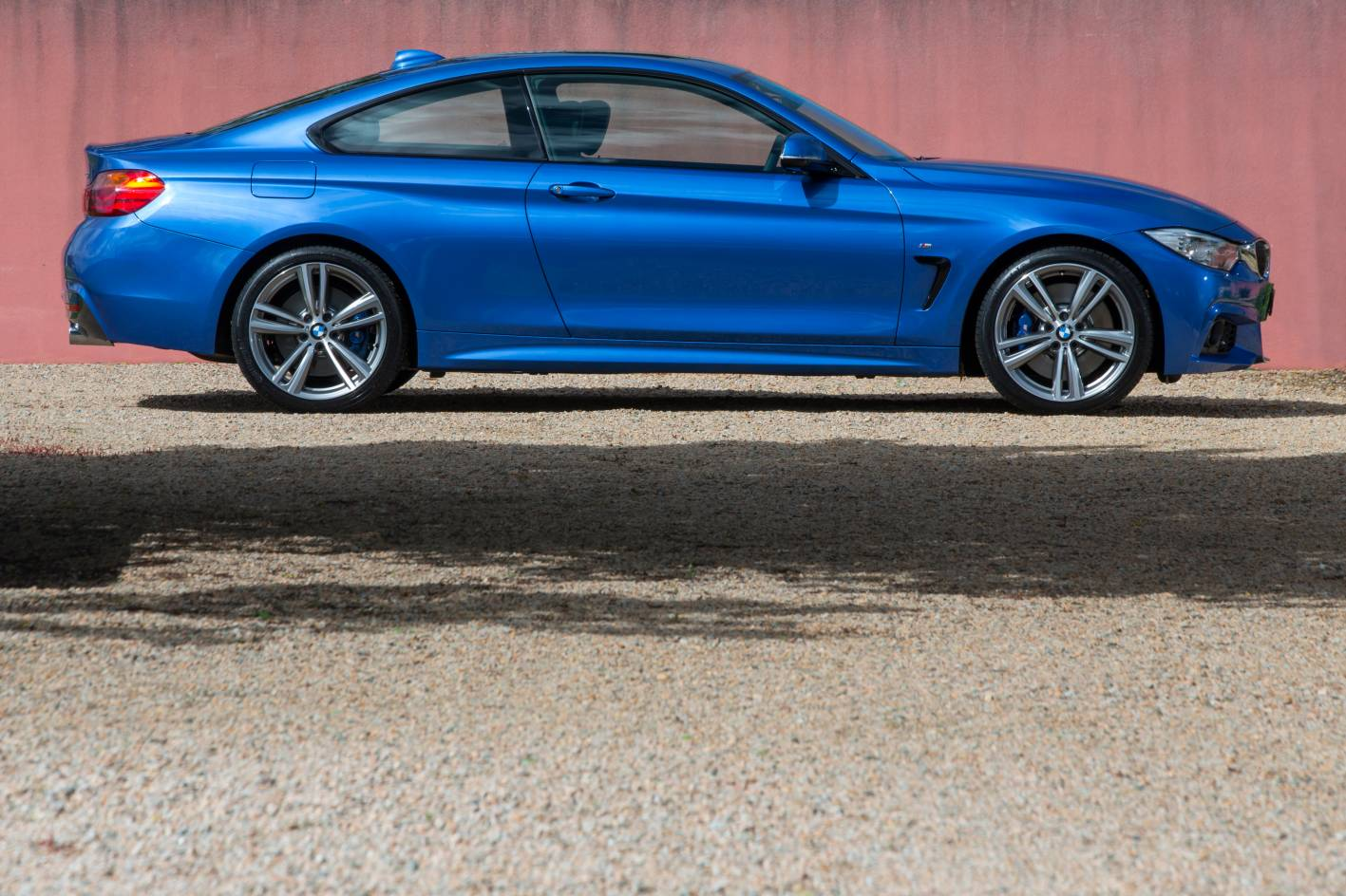 BMW 4 series 428i 2013 photo - 8