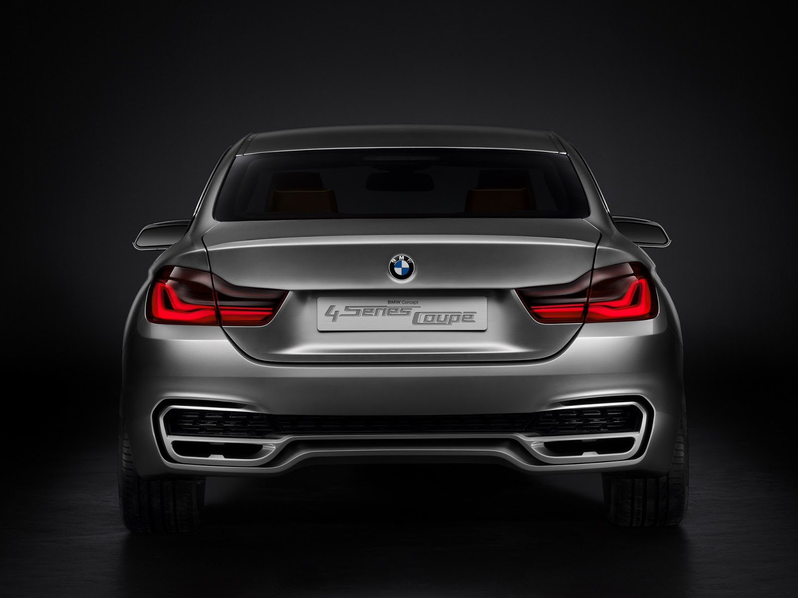 BMW 4 series 435d 2014 photo - 5