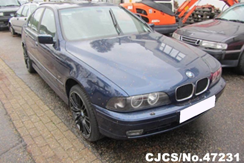 BMW 5 series 523i 1997 photo - 3