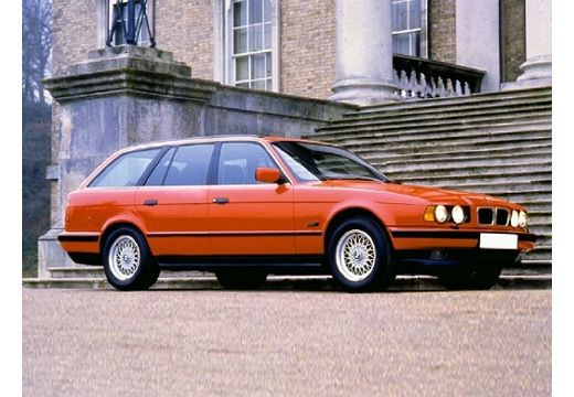BMW 5 series 525td 1993 photo - 2
