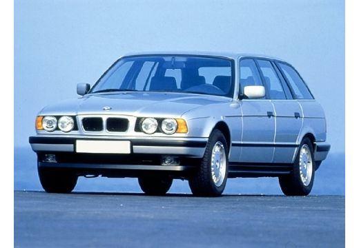 BMW 5 series 525tds 1994 photo - 7