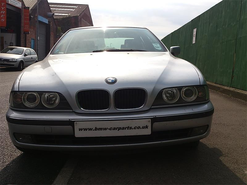 BMW 5 series 530d 1999 photo - 6