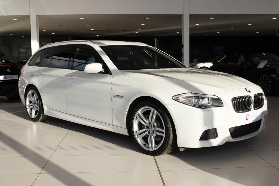BMW 5 series 530d 2000 photo - 5