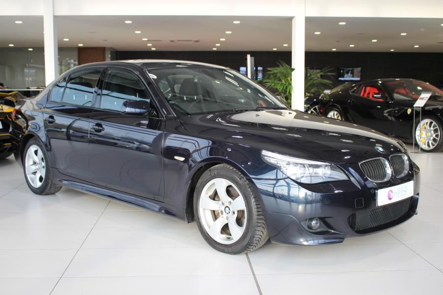 BMW 5 series 530d 2000 photo - 7
