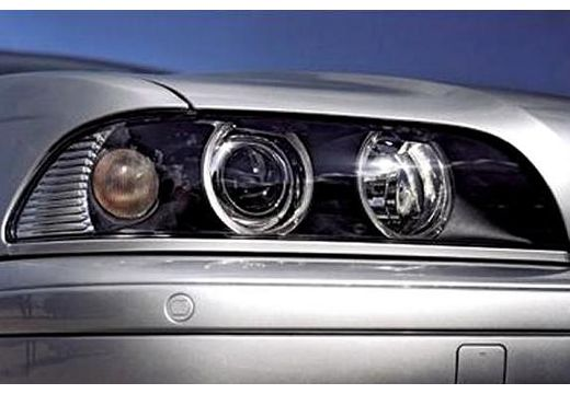 BMW 5 series 530d 2000 photo - 8