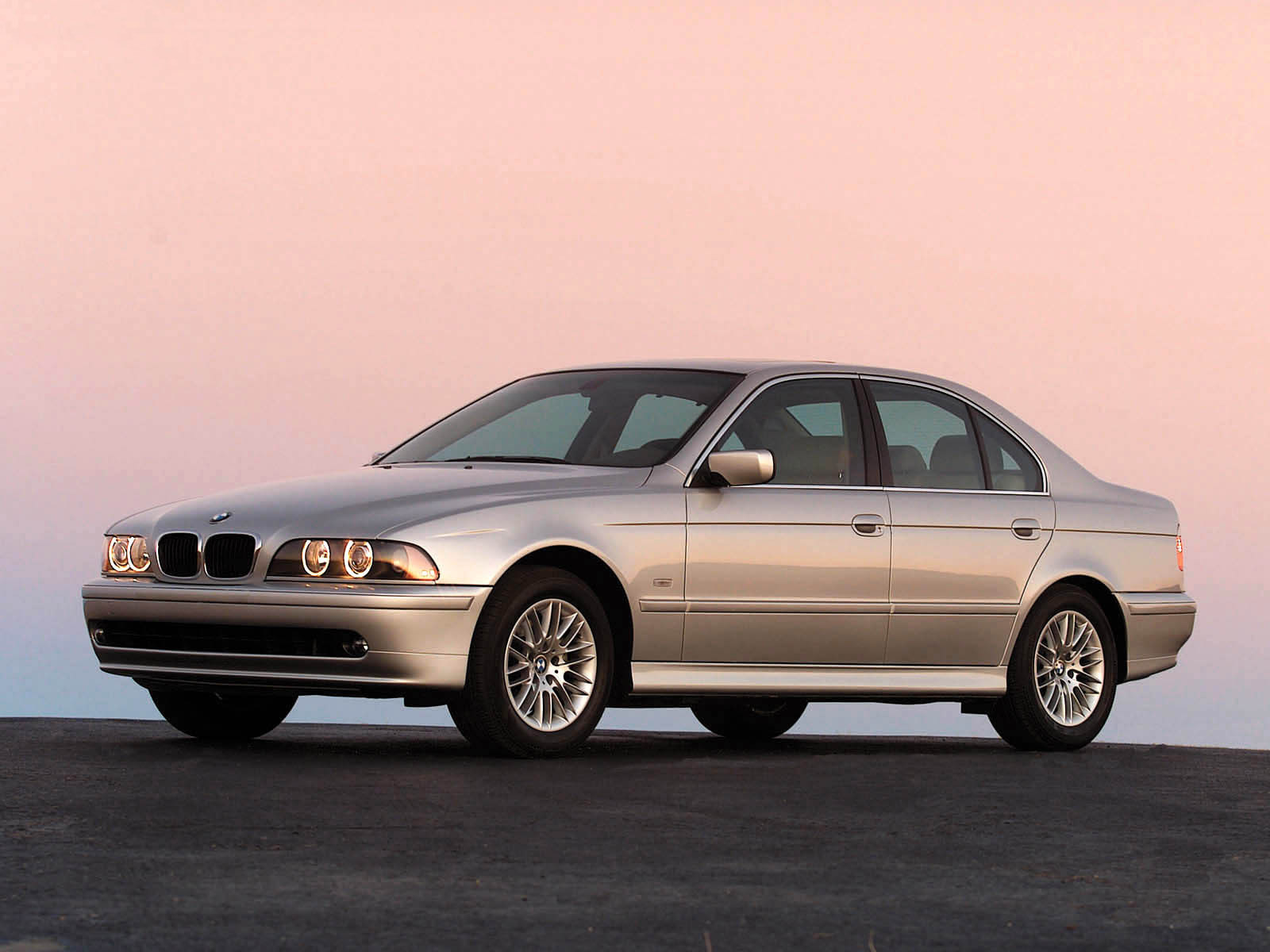 BMW 5 series 530i 2000 photo - 9