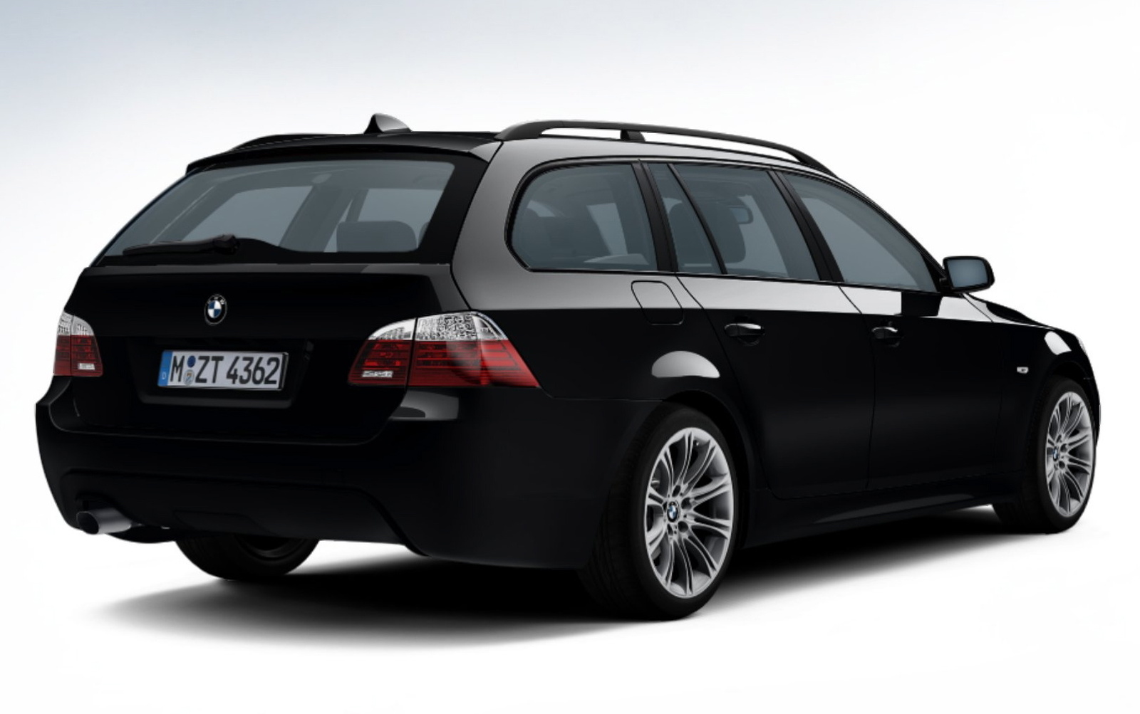 BMW 5 series 530xi 2009 Technical specifications  Interior and