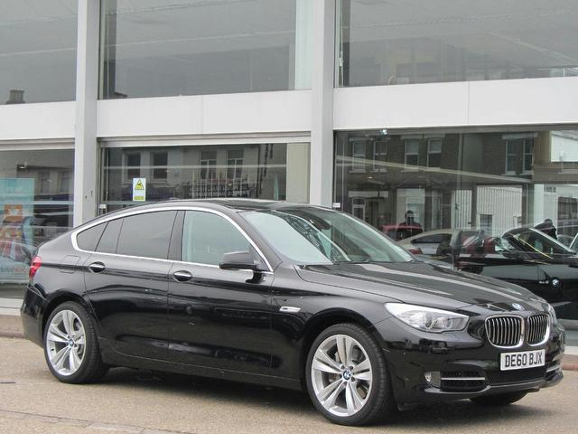 BMW 5 series 535d 2010 photo - 10