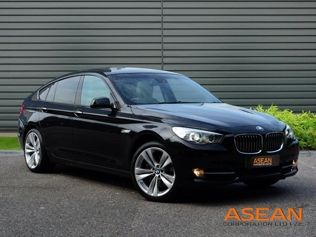 BMW 5 series 535d 2010 photo - 9