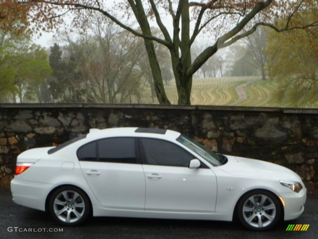 BMW 5 series 535i 2007 photo - 10