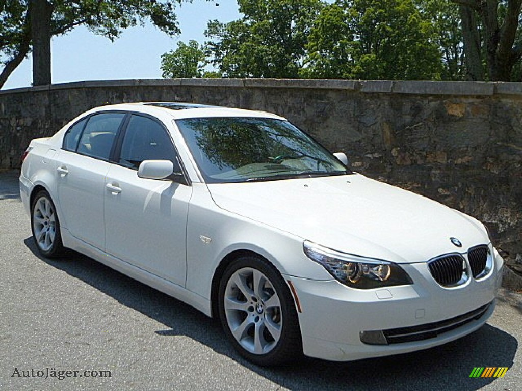 BMW 5 series 535i 2007 photo - 2
