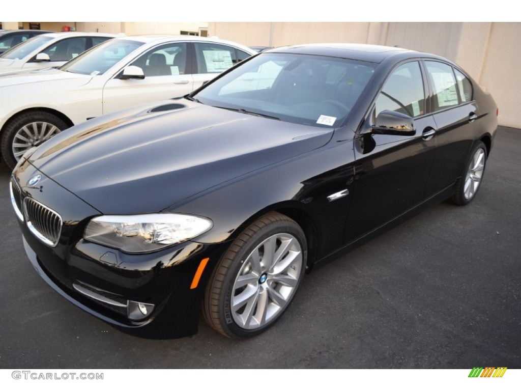 BMW 5 series 535i 2012 photo - 2