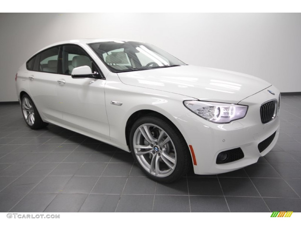 BMW 5 series 535i 2012 photo - 4